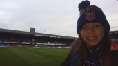 Angel who enjoys watching Ipswich against both QPR and Ian Holloway